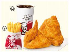 オリジナルチキンセット KFC